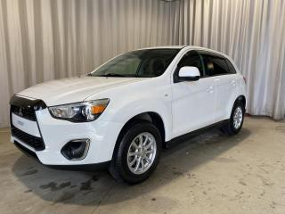 Used 2015 Mitsubishi RVR SE 2 RM AUTOMATIQUE for sale in Sherbrooke, QC