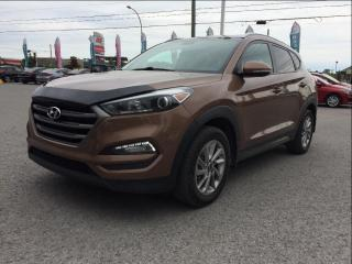 Used 2016 Hyundai Tucson FWD 4dr 2.0L Premium for sale in Gatineau, QC