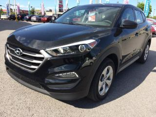 Used 2017 Hyundai Tucson AWD 4dr 2.0L for sale in Gatineau, QC