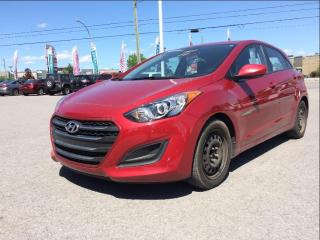 Used 2016 Hyundai Elantra GT GL, TRÈS BAS KM, Une proprio, jamais accidenté! for sale in Gatineau, QC