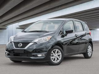Used 2019 Nissan Versa Note SV AUTOMATIQUE / CAMERA DE RECUL / BLUETOOTH / SIEGES CHAUFFANTS / MAGS for sale in Montréal, QC