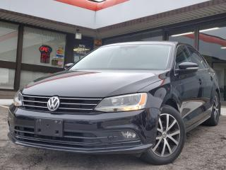 Used 2015 Volkswagen Jetta 1.8 TSI Comfortline SUNROOF | BACKUP CAMERA | HEATED SEATS for sale in Waterloo, ON
