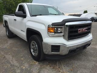 Used 2015 GMC Sierra 1500 for sale in Ottawa, ON