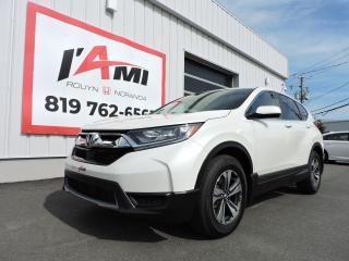 Used 2018 Honda CR-V LX AWD for sale in Rouyn-Noranda, QC
