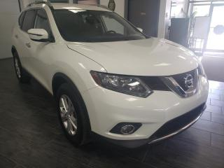 Used 2016 Nissan Rogue SV for sale in Châteauguay, QC