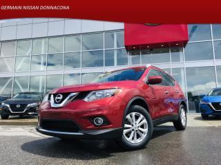 Used 2016 Nissan Rogue SV FWD *** TAUX À PARTIR DE 2.49% *** for sale in Donnacona, QC