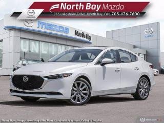 New 2020 Mazda MAZDA3 GT for sale in North Bay, ON