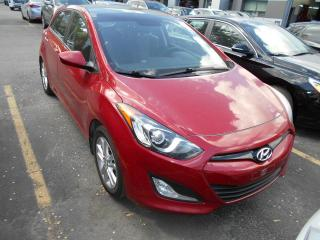 Used 2015 Hyundai Elantra GT GLS**TOIT PANO,MAGS,A/C,IMBATTABLE !!** for sale in Montréal, QC