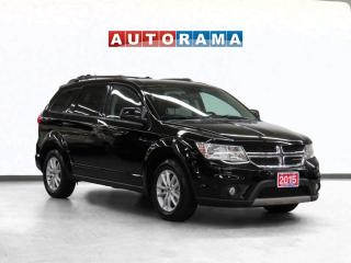 Used 2015 Dodge Journey SXT 7 Passenger for sale in Toronto, ON
