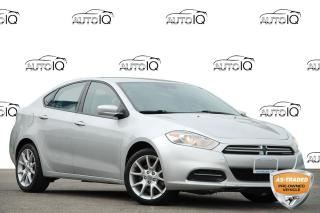 Used 2013 Dodge Dart SXT/Rallye AS TRADED | SXT | AUTO | AC | POWER GROUP | for sale in Kitchener, ON