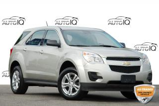 Used 2013 Chevrolet Equinox AS TRADED | LS | AUTO | AC | for sale in Kitchener, ON