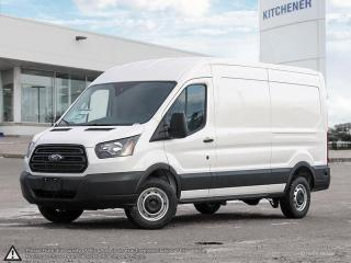 New 2019 Ford Transit 250 REVERSE CAMERA SYSTEM | CRUISE CONTROL | BLOCK HEATER for sale in Kitchener, ON