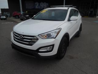 Used 2014 Hyundai Santa Fe Sport AWD  Premium,A/C,CRUISE,BLUETOOTH for sale in Mirabel, QC