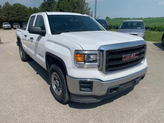 Used 2015 GMC Sierra 1500 4x4 back up camera for sale in Waterloo, ON