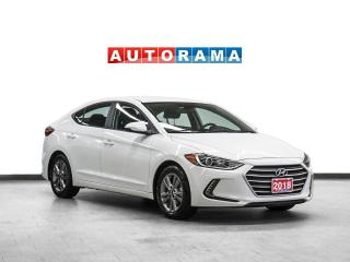 Used 2018 Hyundai Elantra GL Backup Cam Apple Carplay/Android Auto for sale in Toronto, ON