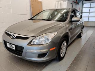 Used 2011 Hyundai Elantra Touring GL AUTOMATIQUE **JAMAIS ACCIDENTÉ** for sale in St-Eustache, QC