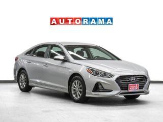 Used 2018 Hyundai Sonata GL Backup Camera Apple Carplay Android Auto for sale in Toronto, ON