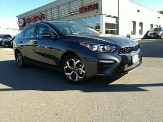 Used 2020 Kia Forte EX for sale in Milton, ON