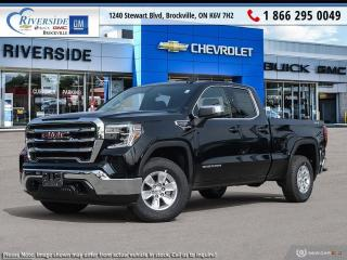 New 2020 GMC Sierra 1500 SLE for sale in Brockville, ON