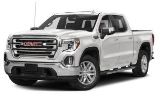 New 2020 GMC Sierra 1500 for sale in Listowel, ON