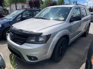 Used 2013 Dodge Journey Fwd 4dr Sxt V6 3.6 L for sale in Repentigny, QC