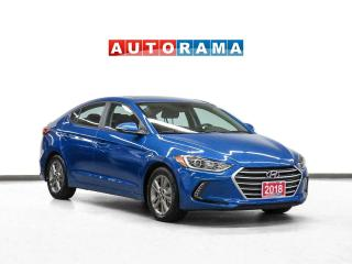 Used 2018 Hyundai Elantra GL Sunroof Backup Camera Heated Seats for sale in Toronto, ON