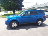 Photo of Blue 2011 Ford Escape