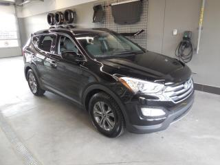 Used 2015 Hyundai Santa Fe Sport 2.4L AUTO MAGS A/C CRUISE BT GROUPE ÉLEC for sale in Dorval, QC