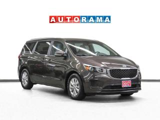 Used 2017 Kia Sedona LX V6 7 Passenger Backup Cam Heated Seats for sale in Toronto, ON
