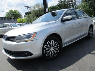 Used 2014 Volkswagen Jetta TDI for sale in Burlington, ON