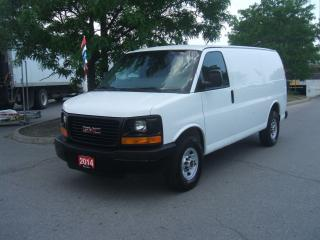 Used 2014 GMC Savana 2500 for sale in York, ON