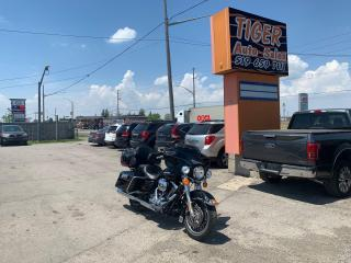 Used 2012 Harley-Davidson Electra Glide ULTRA CLASSIC**ONLY 13,000 KMS**VANCE & HINES** for sale in London, ON