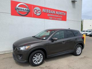 Used 2016 Mazda CX-5 GS 4dr AWD Sport Utility for sale in Edmonton, AB