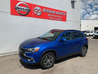 Used 2017 Mitsubishi RVR GT 4dr 4WD AWC for sale in Edmonton, AB