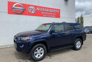 Used 2019 Toyota 4Runner 4dr 4WD Sport Utility / SR5/ LIMITED PACKAGE for sale in Edmonton, AB