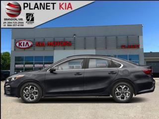 New 2020 Kia Forte EX IVT for sale in Brandon, MB