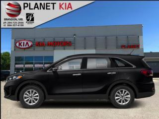New 2020 Kia Sorento LX - Heated Seats - Android Auto for sale in Brandon, MB