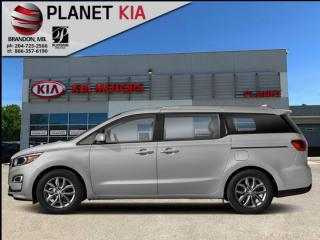 New 2020 Kia Sedona LX+ - Power Liftgate - Heated Seats for sale in Brandon, MB