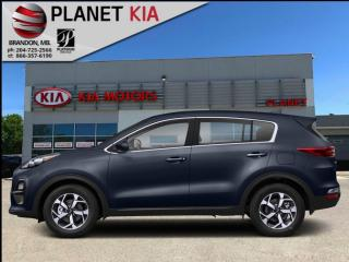 New 2020 Kia Sportage EX S - Sunroof for sale in Brandon, MB