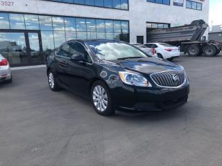 Used 2015 Buick Verano for sale in Saskatoon, SK