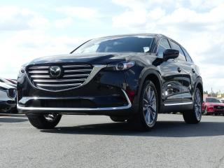 Used 2020 Mazda CX-9 GT NEUF for sale in St-Georges, QC