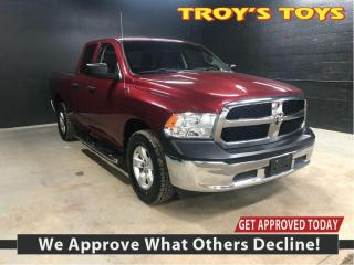 Used 2015 RAM 1500 ST for sale in Guelph, ON