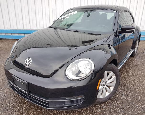 2013 Volkswagen Beetle Comfortline *TDI DIESEL*