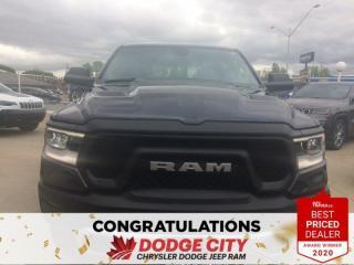 Used 2019 RAM 1500 Rebel for sale in Saskatoon, SK