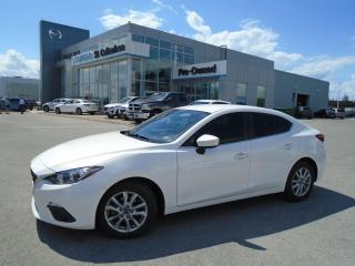 Used 2016 Mazda MAZDA3 GS for sale in St Catharines, ON