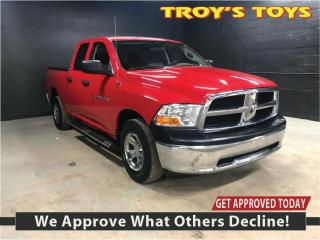 Used 2011 RAM 1500 ST for sale in Guelph, ON