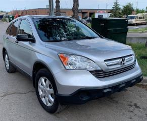 Used 2009 Honda CR-V EX for sale in North York, ON