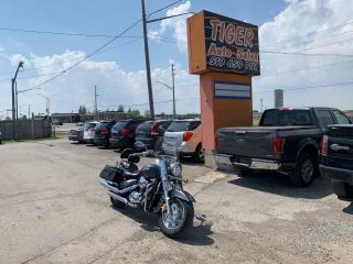 Used 2009 Suzuki Boulevard **ONLY 16,000KMS**RUNS GREAT** for sale in London, ON