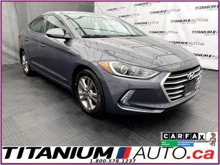 Used 2017 Hyundai Elantra GL+Camera+Blind Spot+Apple Play+Heated Seats & Whe for sale in London, ON
