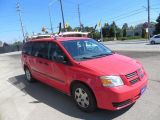 2010 Dodge Grand Caravan CARGO,LADDER RACKS,DIVIDER,SHELVING,WORK VAN